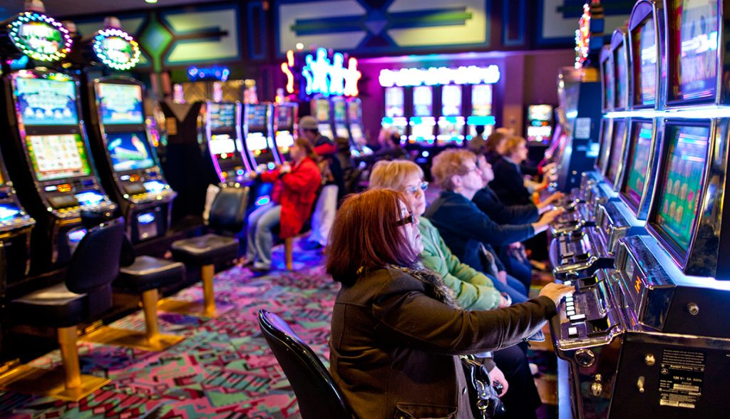 Klik777 Online Gambling Site Bonuses where they work