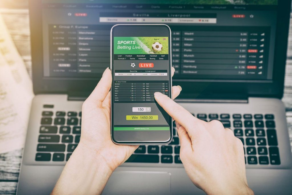 online sports betting best odds