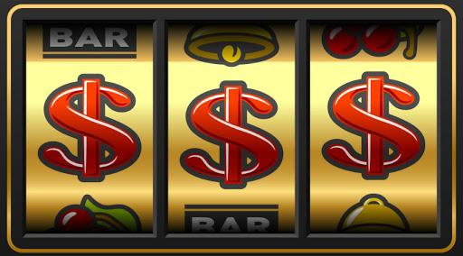 jackpot slot game