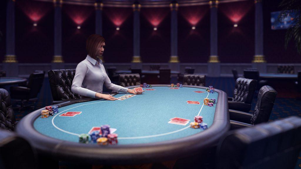 kind of online poker