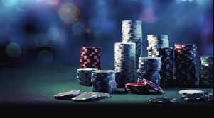 Online Poker Website