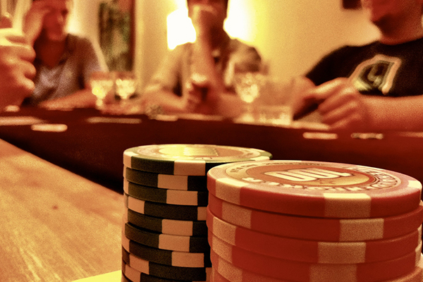 Internet Casino Sports