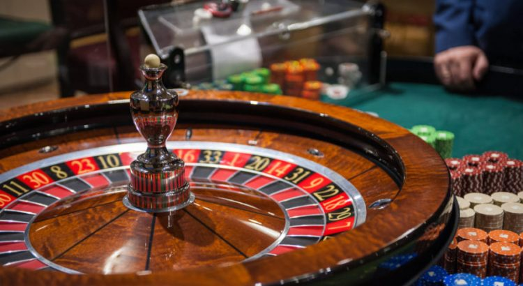 Online Casino Gambling Turning Into a Hobby