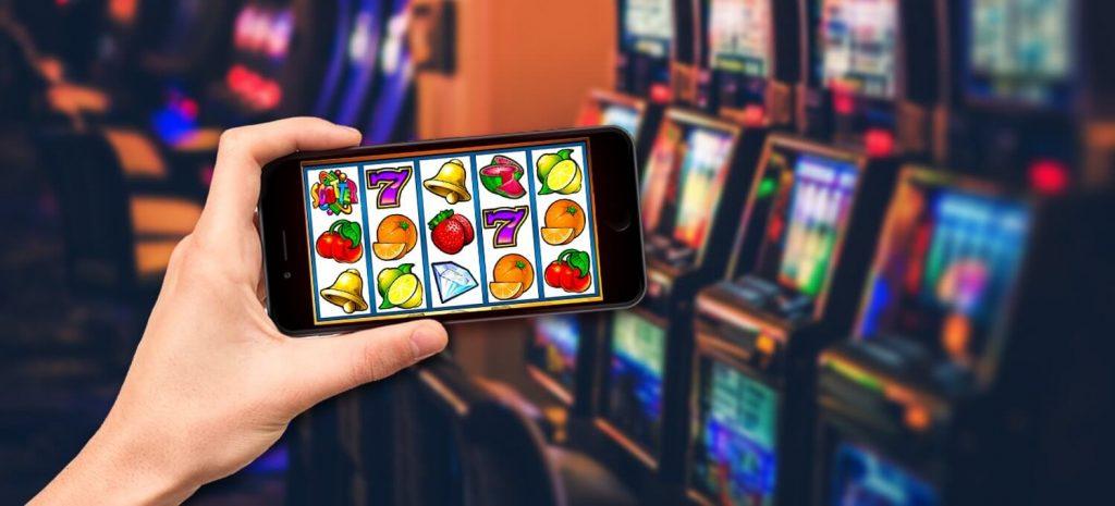 Play PG Slots Online